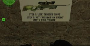 AWP steps by AngerOfSouls