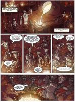Robot Riot: Page 8 by BlindKnight