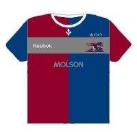 Montreal Alouettes Soccer Kit by uwpg2012