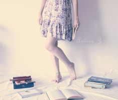 Bookworm by andru89