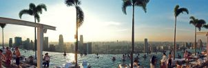 The Infinity Pool by Togusa208