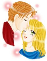 You and Me by EsSant