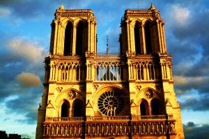 Notre Dame II by nicolabroadbent04