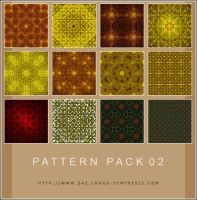 Untitled patterns 02 by untitled-stock