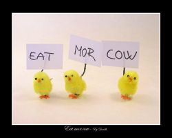 Eat mor cow by lexidh