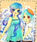 Water Signs by temiji