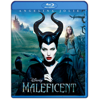 Maleficent by prestigee