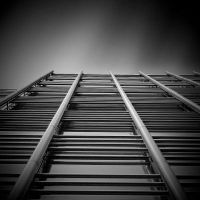 Lines lll square format by deylac