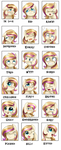Emotions meme: Allycatblu by pridark