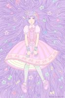 Decora by silentillusion