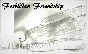 Forbidden Friendship by RolandLatoreSpeed