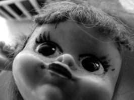 doll face by aperfectissue