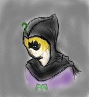South Park-Mysterion by FightUnderTheLight
