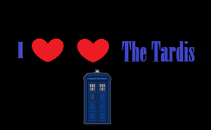 Tardis For The Win! by The-ThunderGod