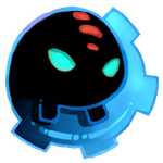 Bastion Dock Icon by moonra-zk