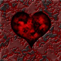 Heart 2 by syhon