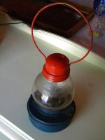 Kerosene Lamp by Stock7000