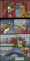 Silver Linings Page 2 by MoreVespenegas