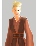 Jedi Training Assistant by PsyquedelicSpit
