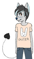 easter by Damocloid