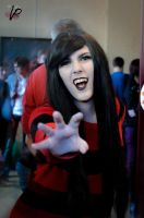 comXfest: Marceline Cosplay by Sioxanne