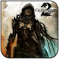 Guild Wars 2 V3 by sony33d