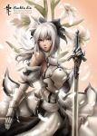 Saber Lily by Rachta