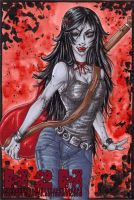 .:Marceline:. by Hatter2theHare