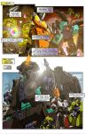 Scrambling Cores 02 spanish by TF-The-Lost-Seasons