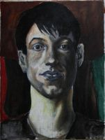sir Stanley Spencer by U140