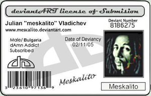 ID by meskalito