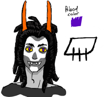 Fantroll - Navire by Apricots-from-Nara