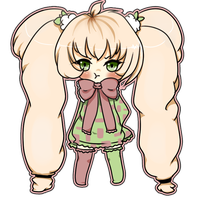 :G:Mi Roo by butterbly