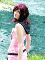 Kairi - Im waiting for you by SoraPaopu