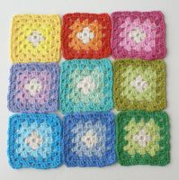 granny squares by ArtMind-etcetera
