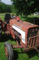 tractor by Await-The-Fait