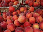 Peaches by sscarpaci