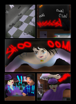 The Confrontation -- Page 1 by skullettez