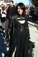 Steampunk Costume3 from Kyron's Worlde Foretold by ESTilton