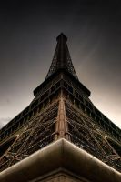 eiffel's_masterpiece by 3onE