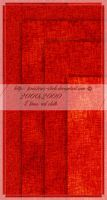 red cloth or fabric by priesteres-stock