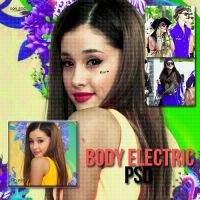 PSD Body Electric by ChasingtheProblem