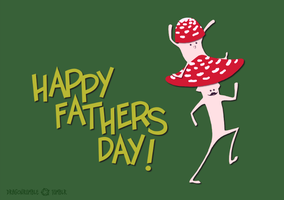 Happy Fathers Day! by Severka