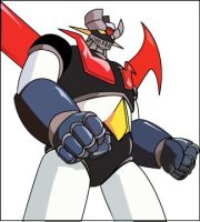 mazinger z by mighty-eytch