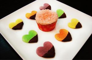 United Colors of Yummy by HelloMayday