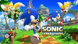 Sonic Generations Wallpaper OST in Description by Silversonicvxd