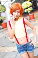 misty by zirahcchariz