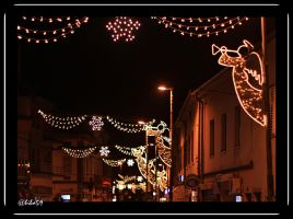 street decorations by biba59