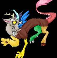 Discord by CNat