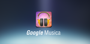 Google Music Jaku by kios